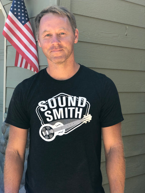 Sound Smith T-Shirts