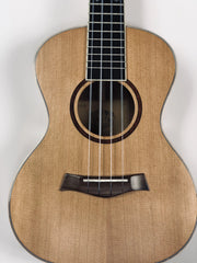 NEW!! Sound Smith Solid-body Cedar/Koa Ukulele