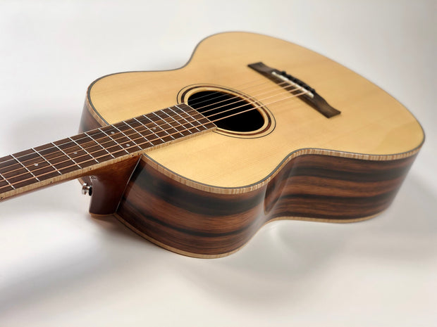 Sound Smith Parlor Acoustic - Electric Guitar (SEP)