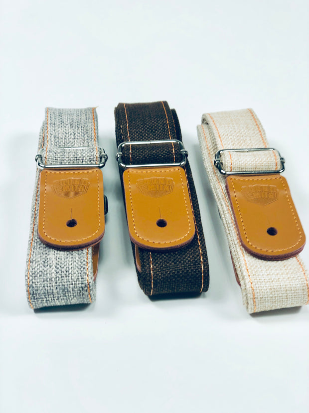 Sound Smith Ukulele Straps - SOUND SMITH  Ukulele Straps - Guitar Capo Ukulele Straps - Ukulele cotton straps - jean straps - ukulele accessories