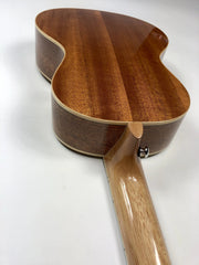 Sound Smith Solid Mahogany Ukulele