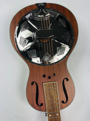 Sound Smith Resonator Parlor Guitar - SOUND SMITH  Guitar - Guitar Capo Guitar - Guitar picks
