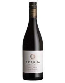 Akarua Bannockburn, Central Otago Pinot Noir 2018 750ml
