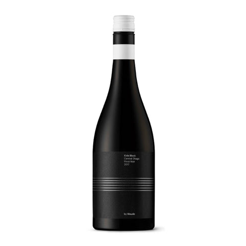 Maude Mt Maude Kids Block Pinot Noir 750ml