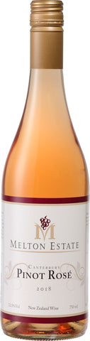 Melton Estate Pinot Rose 750ml