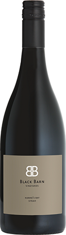 Black Barn Syrah 750ml
