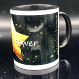 Tasse Sternenpower