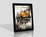 Autumn&Leaf E-Book
