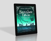 Banshee Livie 5 E-Book