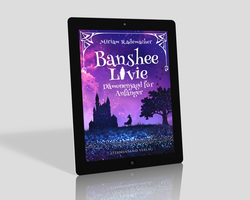 Banshee Livie 1 E-Book