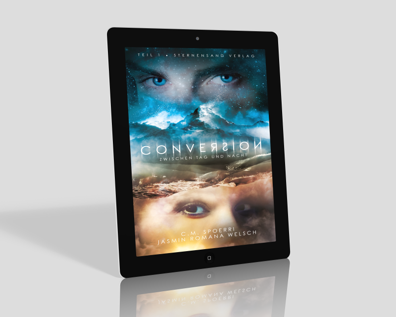 Conversion 1 E-Book