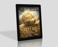 Damaris 2 E-Book