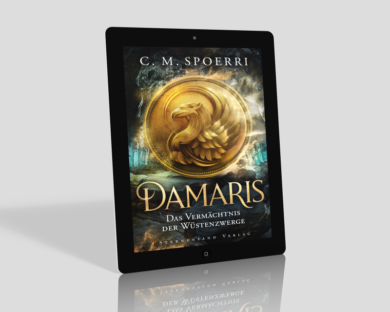 Damaris 3 E-Book