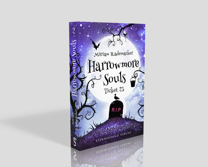Harrowmore Souls 2