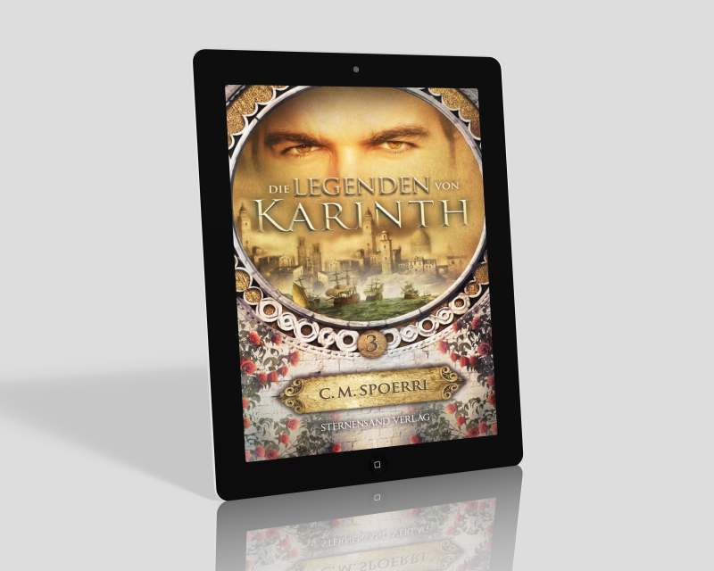 Karinth 3 E-Book