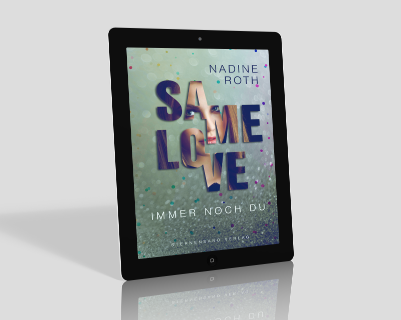 SAME Love 2 E-Book