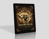 Snowdrop Manor E-Book