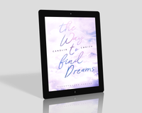 The way to find Dreams E-Book