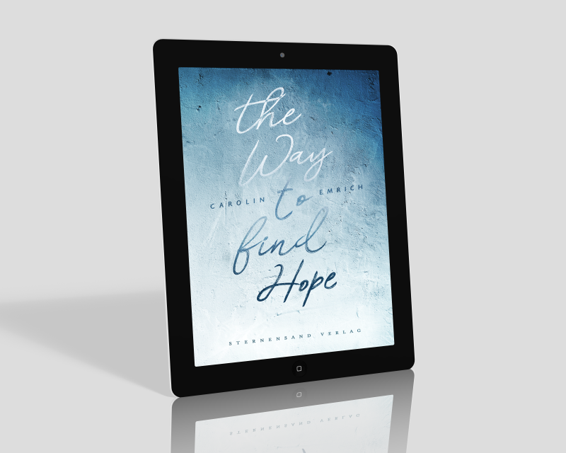 The way to find Hope E-Book
