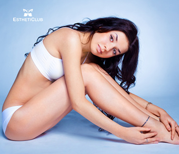 $998 for 6 COMBO Laser Hair Removal