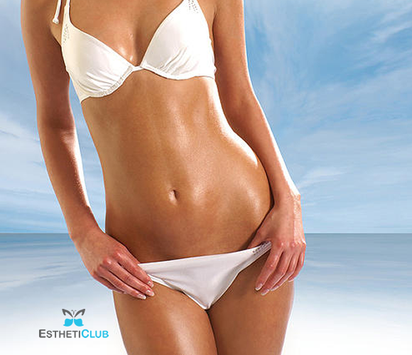 $399 for 6 Laser Hair Removal for one large area