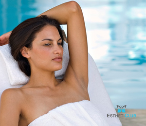 $199 for 6 laser Hair Removal for one small area