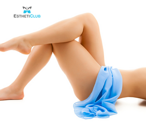 $499 for 6 Laser Hair Removal for one extra-large area