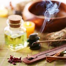 Christmas Deal: 1 Hour Aromatherapy Massage