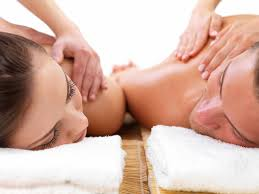 Christmas Deal: 1 Hour Couple Relaxation Massages