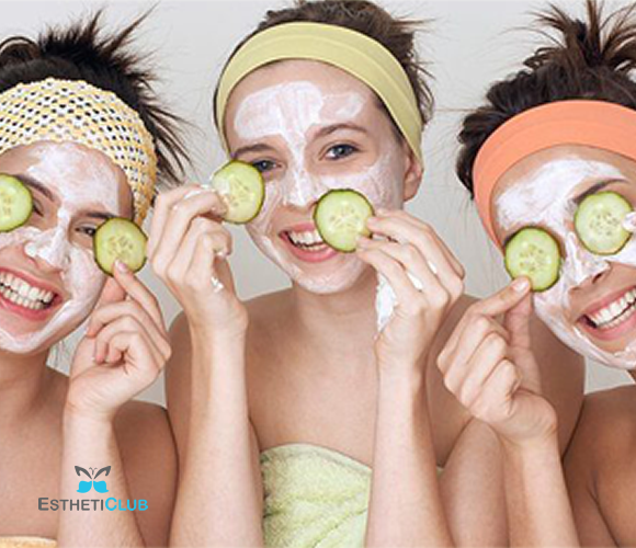 $150 for Teen Acne Signature Facial (1 hr)