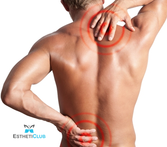 $299 for 4 Deep Tissue/Sports Massage (1 hr/each)