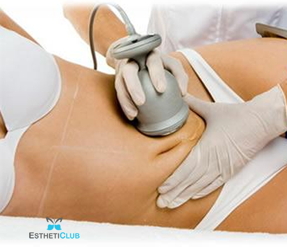 $799 for 12 LipoCavitation Non-surgical fat reduction for one area