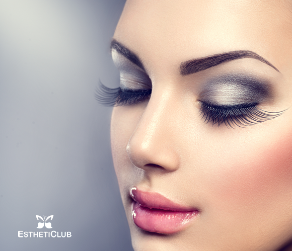 $299 for Microblading Eyebrows & Get Individual Eyelash Extensions FREE