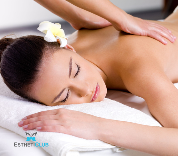 $299 for 4 Swedish Massages (1 Hr/each)
