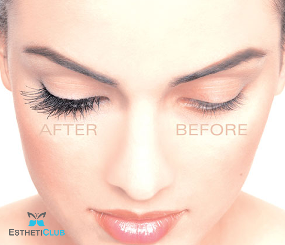 $149 for Mink Eyelash Extensions