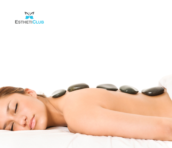 $299 for 4 Hot-Stone Massage (1 hr/each)