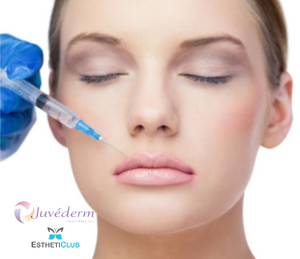 $695 for JUVÉDERM® (1 Syringe)