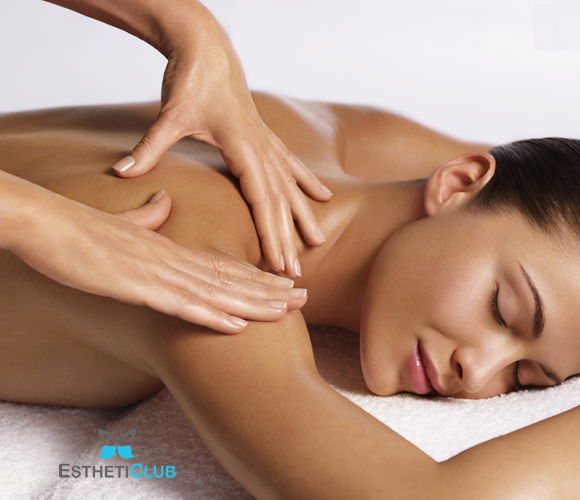 $99 for 1 Hour Signature Massage