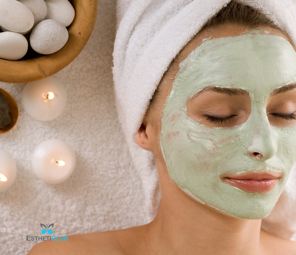 $399 for 4 Signature Deep Pore Cleansing Facials (1 Hr/each)