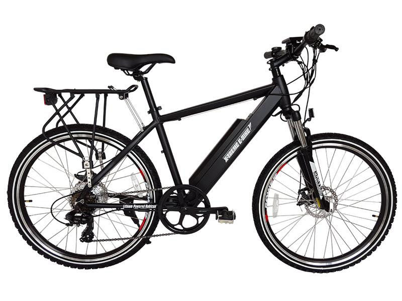 X Treme Rubicon 36 Volt Electric Mountain Bike