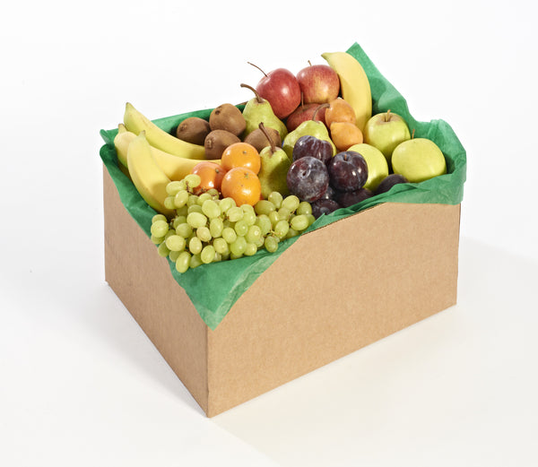 FRUIT DELIVERY FOR HEALTHY OFFICE SNACKS