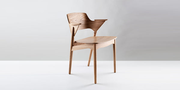 Binocular CC2 Chair - Kobble Blog