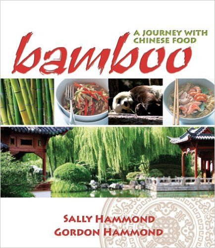 Bamboo - A Journey with Chinese Food