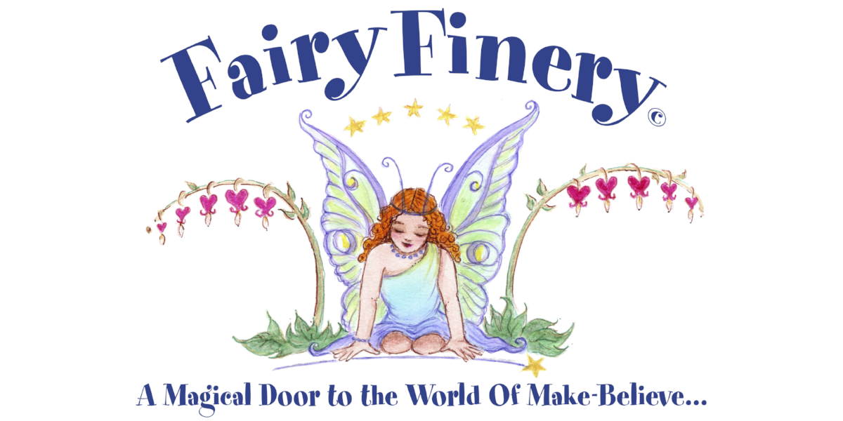Fairy Finery Pretend Play Clothes and Accessories. A magical door to the world of make believe ...