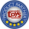 Specialty Toys Network Product Partner