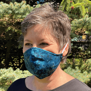 Protective Face Masks for Adults & Teens