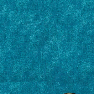 Batik Dark Teal Cotton
