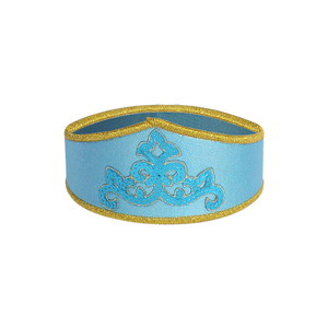 Kids's aqua regal adventure crown for play