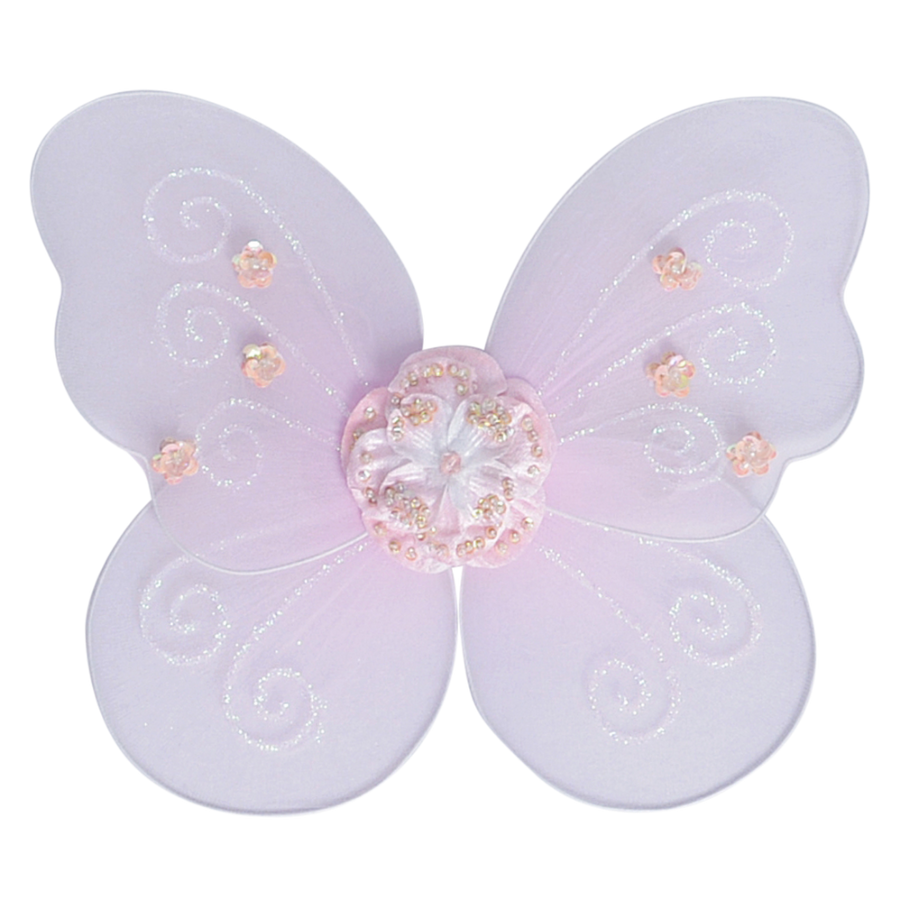 Pastel Fairy Wings