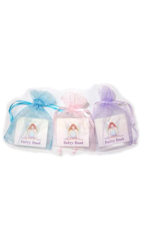 Fairy Finery fairy dust party favor assorted colors